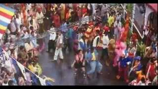 Sapnay-Ek Bagiya (HQ) Kajol Prabhu Deva 1997 Bollywood HD Songs