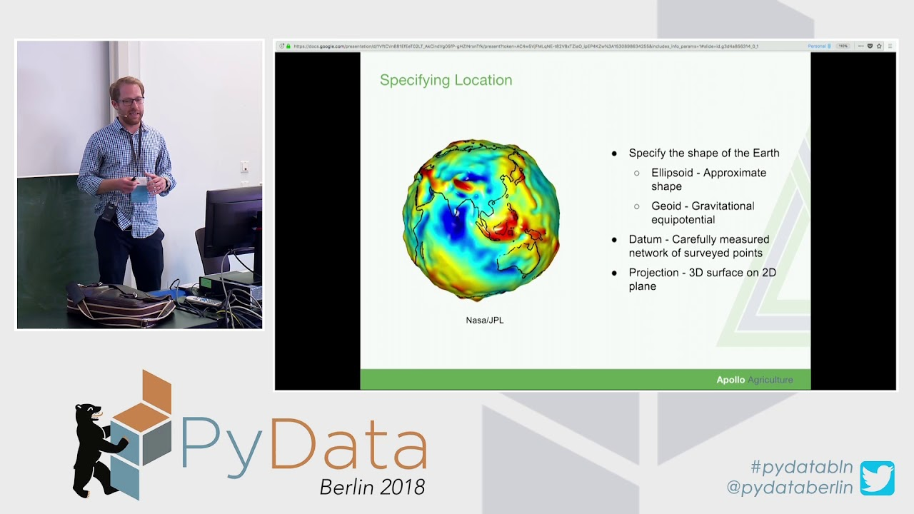Image from Spatial Data Analysis With Python