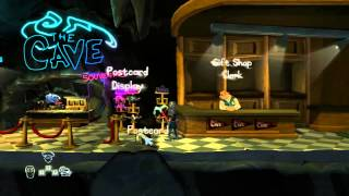 The Cave PC GamePlay HD