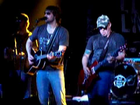 Eric Church - His Kind of Money (My Kind of Love)