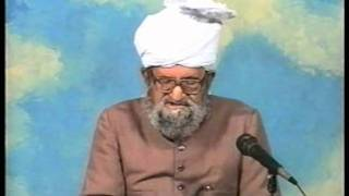Urdu Dars Malfoozat #325, So Said Hazrat Mirza Ghulam Ahmad Qadiani(as), Islam Ahmadiyya