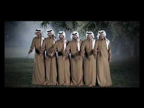 Kaml Alzein Arabic UAE Song فرقة دبا الحربية كامل الزين