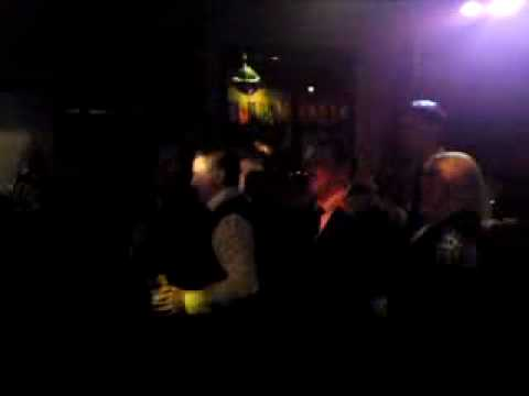 Julebord - Karaoke - Nordmenn e gale!