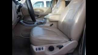 $10,700 Ford Expedition SUV Baton Rouge