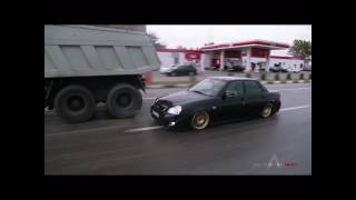 """Лада седан баклажан"" Чеченская версия"