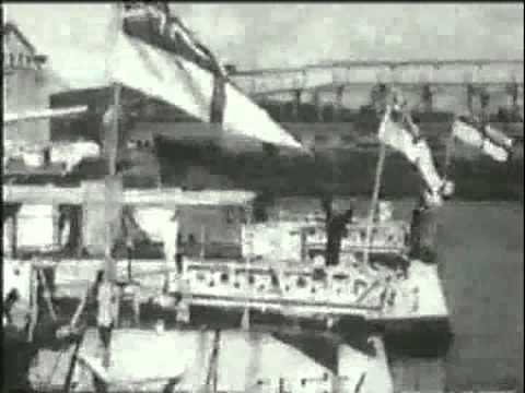 1940 US Destroyers exchange for Caribbean bases