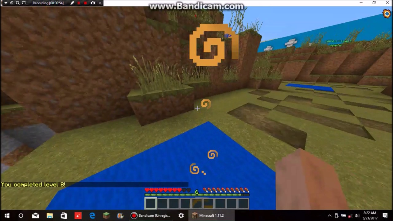 Minecraft Maps Buttons Custom Map YouTube - Minecraft maps for 1 11 2