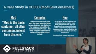 Tech Talk: Make CSS Functional