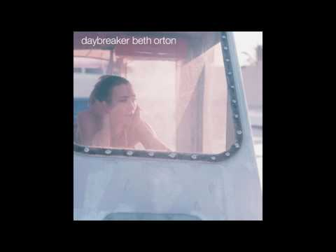 Beth Orton - Thinking About Tomorrow - YouTube