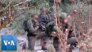 Israel holds military drill amid US-Iran tensions