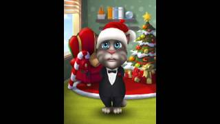 [My Talking Tom] Marry Christmas and happy New Year
