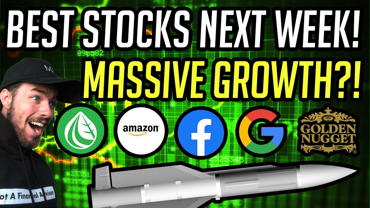 Best Stocks To Buy Now?! 6 High Growth Stocks To Buy Now ...