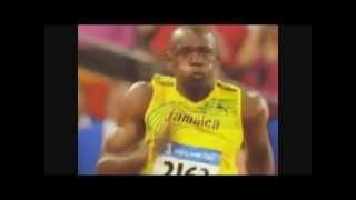 Athletics Motivation video