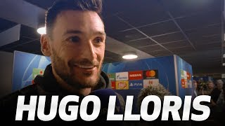 'THIS IS WHY WE LOVE FOOTBALL' | HUGO LLORIS ON SPURS' CHAMPIONS LEAGUE SEMI-FINAL WIN AGAINST AJAX