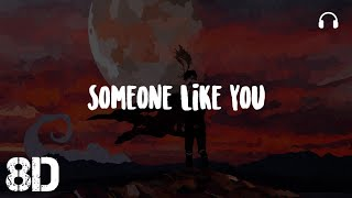 Download Mp3 Adele - Someone Like You  8d Audio