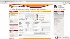 Die Vermittlungschancen bei Bildkontakte im Test