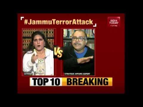 Sunjuwan Updates: Politicians Bicker As Kashmir Braves Fight Terrorists