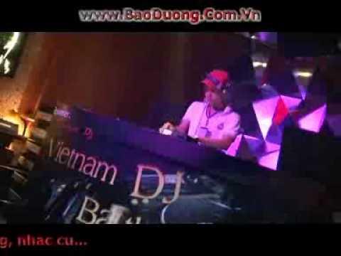 Cuoc thi Dj Viet Nam 2010(Thi Sinh 08).wmv