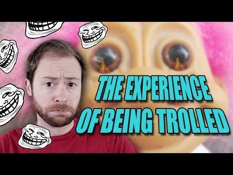 The Experience of Being Trolled | Idea Channel | PBS Digital Studios