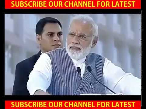 PM Narendra Modi Fired Speech on Mugal - Narendra Modi Speech