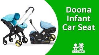 Автокресло-коляска Doona infant car seat(Автокресло-коляска Doona infant car seat - это совершенно новое, усовершенствованное решение для Вас и Вашего малыша...., 2016-11-17T20:58:12.000Z)