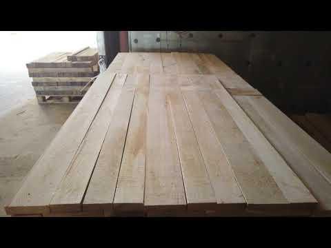 Сухая дубовая доска 0 1 сорт, 50 80 105 120 140 160 180 200 Mm / Dry Oak Boards