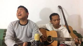 Menghitung Hari - Krisdayanti akustik  GuyonWaton cover