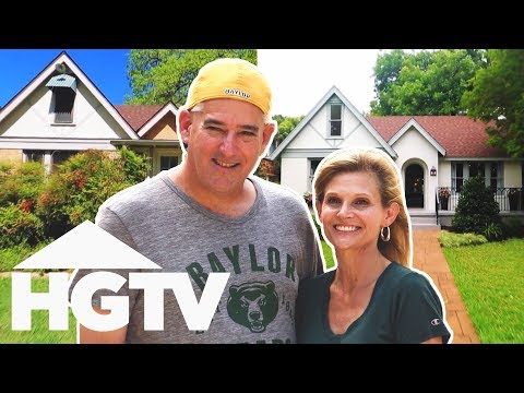 Parents Want To Build A Future House For Their 12-Year-Old Son | Fixer Upper