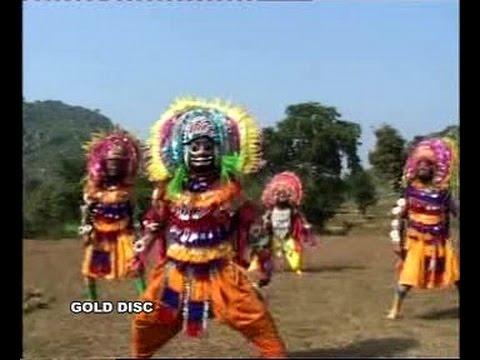 Folk Dances Of India | Bangla | Chhau |...