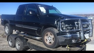 2006-chevrolet-k1500-silverado-lt-time-lapse-front-end-repair-after-a-wreck