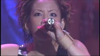 灼熱天国 in YOKOHAMA BLITS 2006年9月10日 MELON KINENBI.