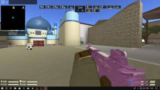 CS-GO ROBLOX R4F4. Wp