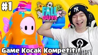 Kocak Bener Ini Game - Fall Guys Indonesia - Part 1