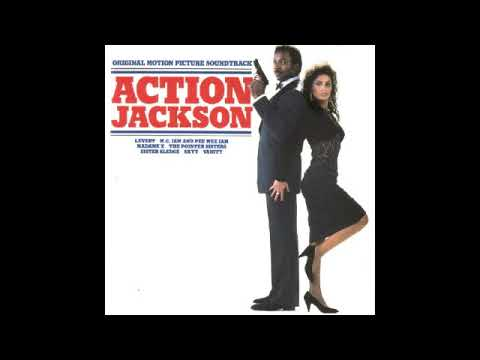 Various Artists - Action Jackson OST (Full Album) 1988