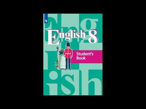 английский язык 8 класс кузовлев страница 31 упражнение 1