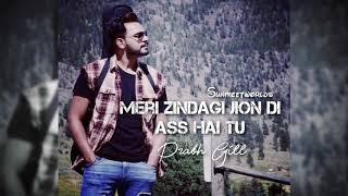 Meri Zindagi Prabh Gill Mp3 Song Download