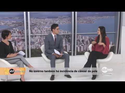 Entrevista com o Dra. Mariana Barbato, médica dermatologista