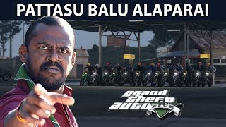 GTA Roleplay   Pattasu Back to the city   Tamil Game Play