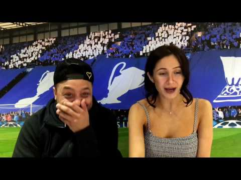 TROOPZ Vs SOPHIE | ROUND 2! Alexis or Hazard? Drogba or Henry?!