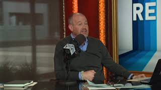 """The Voice of REason: Rich Eisen on Whether NFL Should Have a """"Sky Judge"""" 