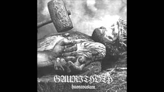 Gaurithoth - Second Coming of Satan