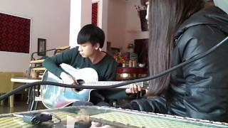 Hello Vietnam - Xin chào Lạng Sơn ( Guitar Cover )