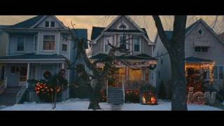 Nothing like the Holidays Trailer