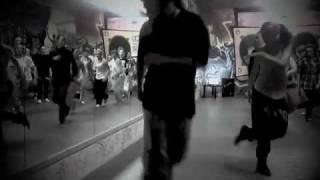 DJ M.E.G. MASTER CLASS, HOUSE DANCE.