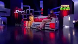 an exclusive ghazal show by Manjari - Khayal (1-1)