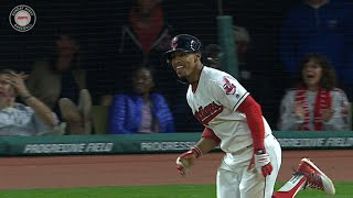 Condensed Game: BAL@CLE 9/10/17