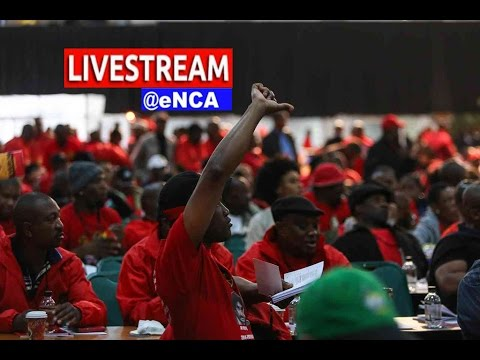 Zuma to address workers in Bloemfontein