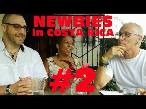 Costa Rica - Newbies Living In Costa Rica