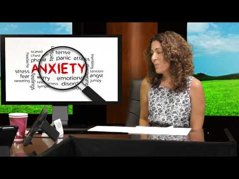 Autism, Anxiety, And CBT