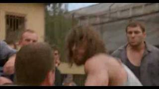 IN HELL_Salvaje (Jean Claude Van Damme)